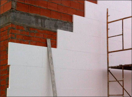 Rehabilitaci n alicante aislamiento t rmico alicante - Aislamiento de paredes ...