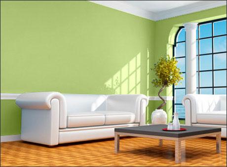 Rehabilitaci n alicante decoraci n y pinturas alicante - Pinturas de decoracion ...